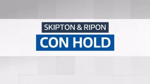 GE2017: Conservatives hold Skipton and Ripon