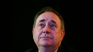 BLOG: Salmond's defeat is Scotland's 'Portillo moment'