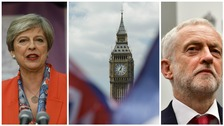 What happens now there is a hung parliament?