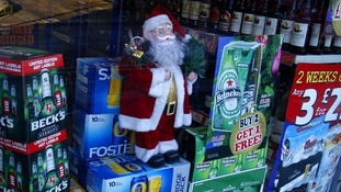Off-licenses and shops that flout licensing laws are being targeted by the Met.