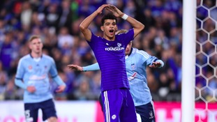 Red-hot form and Diego Costa imminent departure means Chelsea could rue letting Dominic Solanke leave for Liverpool
