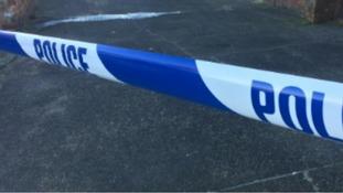 Man, 20, killed in Grantham crash