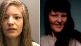 Killer and her mother joked on Facebook 10 days before murders