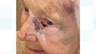 Elderly woman attacked at home in Newark, Nottinghamshire