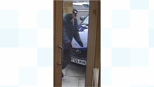 Detectives investigate robbery at pawnbrokers in Liverpool