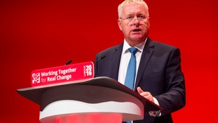 Ian Lavery has hailed his party's 'bold' campaign