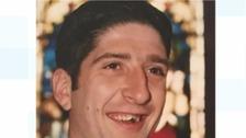 Simon Johnson had been fatally stabbed