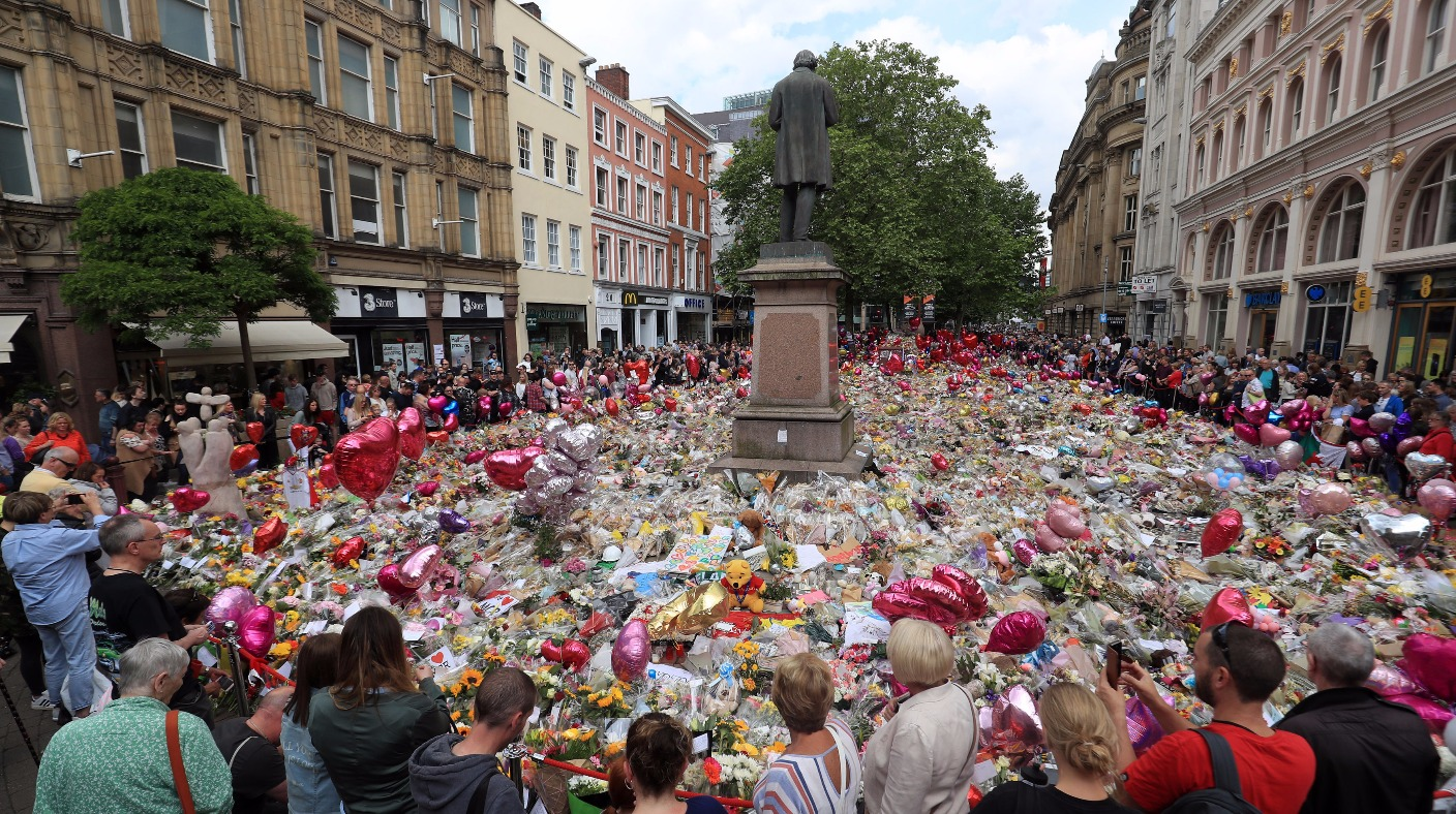 manchester bombing - photo #28
