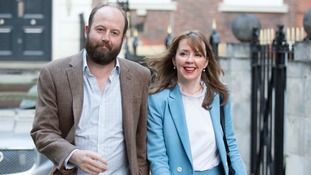 Theresa May is facing calls to sack chief aides Nick Timothy and Fiona Hill.