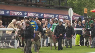 World-famous Donkey Derby returns to Beverley