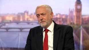Jeremy Corbyn: Labour 'ready to fight' another election