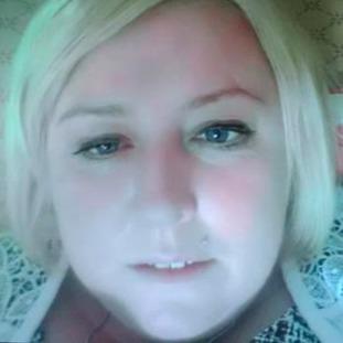 39 year old Hayley McKinnon