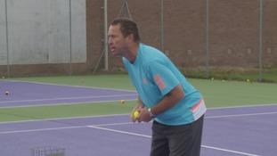Danny Sapsford