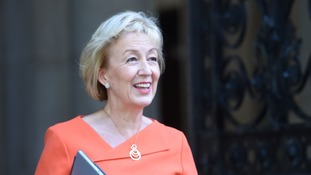 South Northamptonshire MP Andrea Leadsom is the new Leader of the House of Commons.