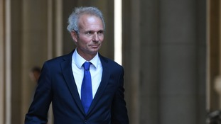 Buckinghamshire MP David Lidington is the new Justice Secretary and Lord Chancellor.