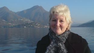 Elaine Davison died in 2010