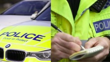 Police are carrying out extra patrols