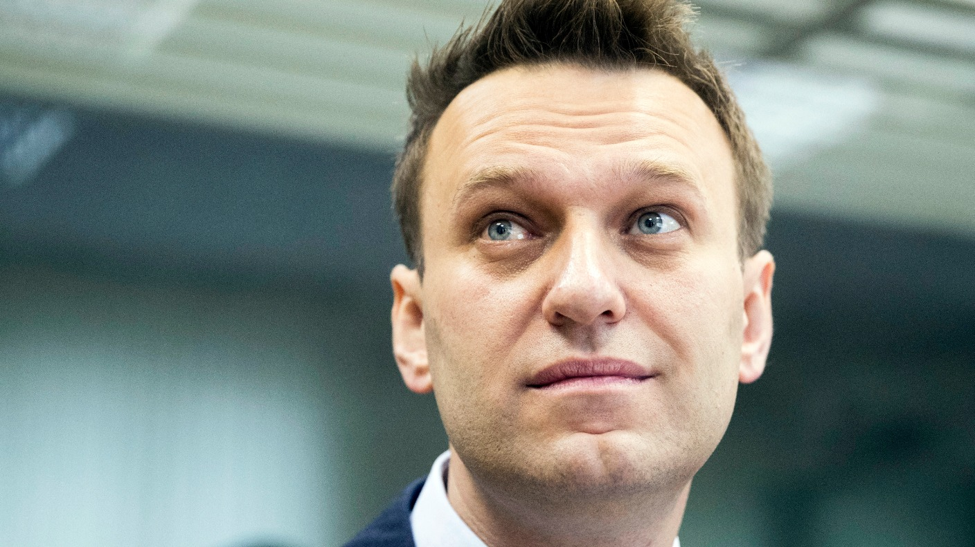 Navalny announced a big protest action in Moscow 03.09.2015 29