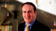 Paul Wheelhouse: Boost for Hawick