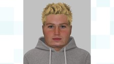 Police issue e-fit image of suspect over common assault