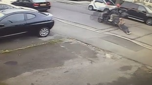 Woman dragged down street in Streatham by moped as she refused to give her handbag