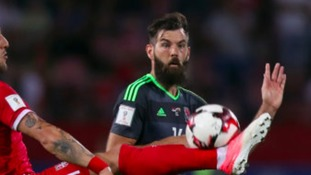 'I'd be prepared to go abroad, I think it would appeal to me,' says Joe Ledley after Crystal Palace release