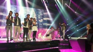 X-Factor Final