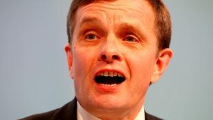 David Jones MP