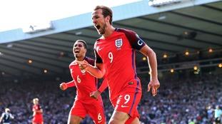 Watch France v England live on ITV/ ITV Hub