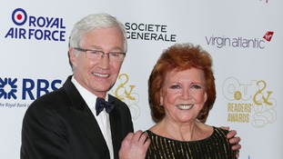 Paul O'Grady: How Cilla's family helped me host the new Blind Date