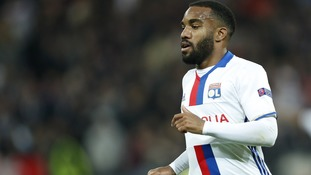 Rumours: Arsenal told to pay €55 million for Lacazette by Lyon and Villa want Terry