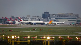 Gatwick Airport among 10 worst in the world