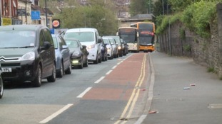 Mayor takes on Bristol's traffic issues