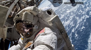 Nasa has some strict rules if you want to earn a job that is out of this world.
