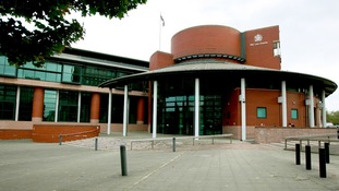 Preston Crown Court.