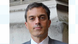 Julian Smith, the Conservative MP for Skipton and Ripon