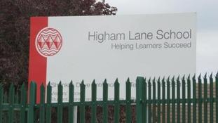 Headteacher issues statement following firearms arrest
