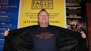 pic of peter hook