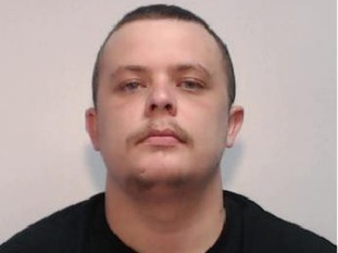 Kyle Lees, 29, was jailed for five years.