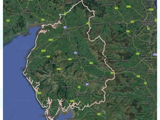 The survey aims to improve transport and highways across Cumbria