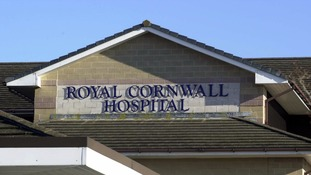 Royal Cornwall Hospital 'fails to improve' in inspection