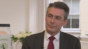 Miles Celic, Chief Executive Officer of TheCityUK