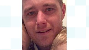 Adam Heath died at the scene from his injuries.