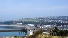 West Cumbria Mining