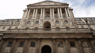 Are interest rates about to rise?