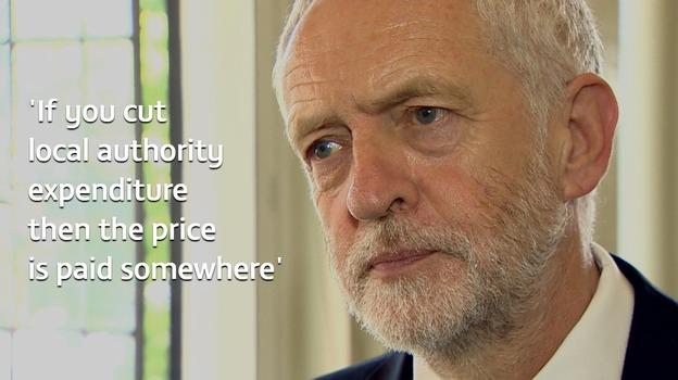 Corbynfiresafety