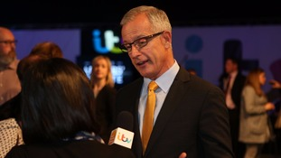 Lib Dem peer Brian Paddick quit over 'concerns about the leader's views'.