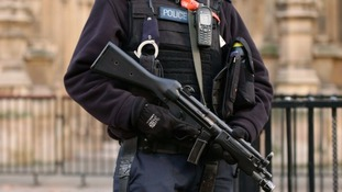 Huddersfield man charged with terrorism offences