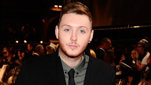 James Arthur said he will have 'creative control' over his music.