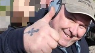 Tributes paid to 'one in a million' man killed after getting trapped under a bus